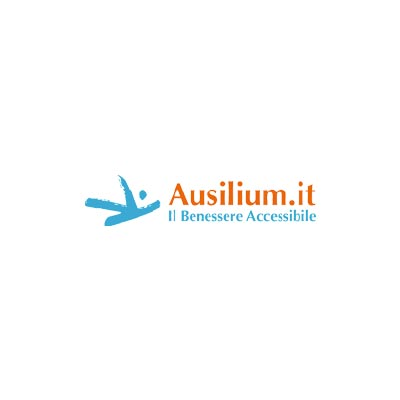 Rem Aed - Valigia Alluminio per Defibrillatore