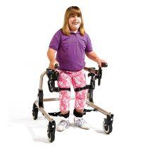 Set di supporti per gambe piccolo anti forbiciata