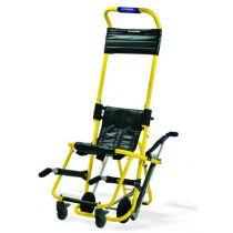Pro Skid - Sedia da Evacuazione/trasporto Gialla