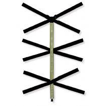 Ecs-Straps - Sistema di Cinture per Immobilizzazione per Spinali e Materassi a Depressione