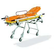 Roller Av - Carrello Autocaricante 620 Mm Altezze Variabili