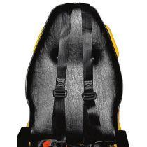 Cintura Toracico-Addominale con Aggancio a 4 Punti per Sedia Imbottita