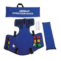 Immobilizzatore Spinale Standard Blu