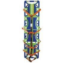 Sistema di Trattenuta con Cinture a Moschettoni X-Fix