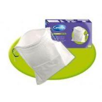 Care Bag Cleanis Sacchetto Assorbente per Vomito Oxo Bio - 20 sacchetti