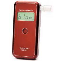 Etilometro Al-9010 con Sensore elettrochimico professionale