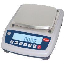 Nhb 600 - Bilancia Elettronica di Precisione 1/600,000
