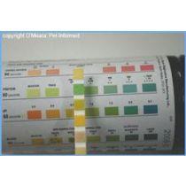 Uripads - Strisce Urina 10 Parametri - Confezione da 100 Strisce