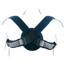 Immobilizzatore clavicola junior con parte dorsale imbottita – Ligaflex Junior