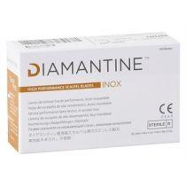 Lame Diamantine Inox - Confezioni da 100