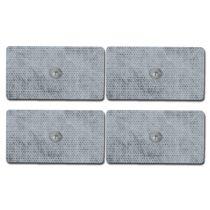 Set di Ricambi con 4 Elettrodi per Stim Base