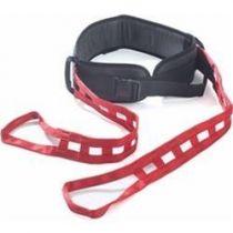 Raiser, Cintura Di Sicurezza  Con Fissaggio Addominale,Taglia L/XL - 180 CM