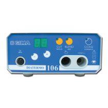 Diatermo 106 Monopolare - 50 Watt