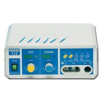 Elettrobisturi - Diatermo Mb122 - Mono/bipolare - 120 Watt
