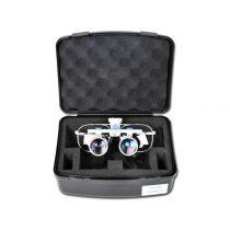 Occhiali Ingrandenti Binoculari - 2,5X - 340 Mm