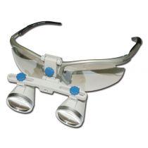 Occhiali Binoculari Style 2.5X