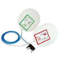 Placche Compatibili Per Defibrillatori Cardiaid, Weinmann