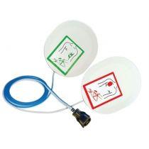 Placche Compatibili Per Defibrillatori Mediana