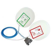 Placche Compatibili Per Defibrillatori GE