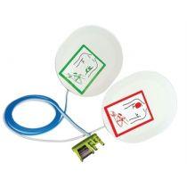 Placche Compatibili Per Defibrillatori Zoll Medical Corp