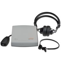 Audiometro Diagnostico Piccolo Speech Aero - Aerea + Ossea + Mascheramento