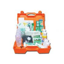 Kit Pronto Soccorso All. 1 - Valigetta Plastica: 460 X 345 X 135 Mm