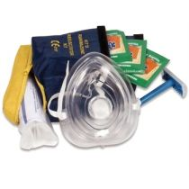 Kit Accessori Cpr Per Defibrillatori