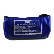 Coperta Burnfree per Ustioni e Protezione Dalle Fiamme + Sacca per Trasporto 244X152 Cm