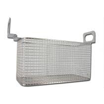 Cestello Perforato in Acciaio per Pulitrice Branson 5510