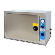 Sterilizzatrice a Secco Titanox Termoventilata 60 Litri