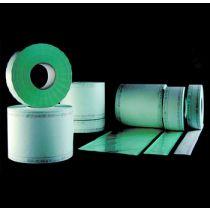 Rotolo a Soffietto per Sterilizzazione 100 M X 100 Mm X 25 Mm