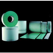 Rotolo a Soffietto per Sterilizzazione 100 M X 200 Mm X 30 Mm