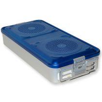 Container Standard 4 Filtri - Perf. - Blu