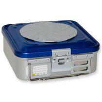 Container Standard - 2 Valvole - Perf. - Blu