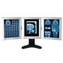 Negativoscopio Ultrapiatto da Tavolo Led 42 X 109 Cm (Triplo)