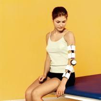 Biofeedback Goniometrico - Misura gli angoli articolari durante il movimento