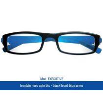 Executive Nero e Blu
