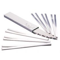 Stecche in Alluminio per Dita Tipo Zimmer