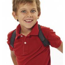 Immobilizzatore clavicolare imbottito per bambini - Gibaud
