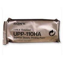 Carta Sony per Videostampante Upp - Ha - Confezione 10 Rotoli