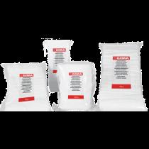Pacco Cotone Idrofilo 100% - 1000 g - Piegato a Z - Confezioni da 10