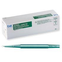 Curette Dermatologiche Diametro 3 Mm - Confezione da 20 Pezzi