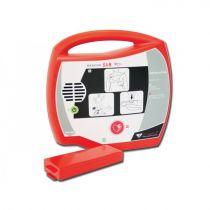 Defibrillatore Aed Rescue Sam Automatico - per Utilizzo Pubblico - Inglese