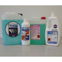 Detar Detergente disincrostante acido multiuso a base di acidi tamponati - Confezione da 1 kg