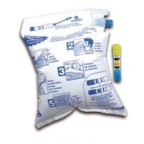 Etilometro Monouso Contralco - Certificato Nf - 100 Pezzi