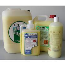 "Grit Detergente universale al ""lemon-ammonio"" - Flacone da 1 Kg"