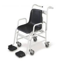 Bilancia sedia pesapersone ergonimicamente ottimizzata -  Portata 300 kg Kern