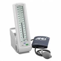 Sfigmomanometro Digitale Ibrido (da Tavolo, a Parete o su Stativo)