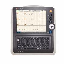 Elettrocardiografo Digitale Interpretativo 12 Derivazioni a 6 Canali