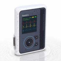Registratore Holter  ECG a 3/12 Canali, Display a Colori